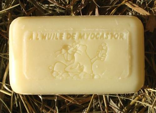 savon myocastor
